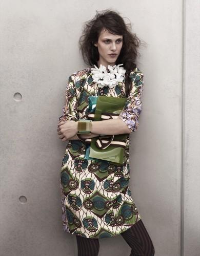 Кампания, лукбук и цены на коллекцию Marni at H&M. Изображение № 18.