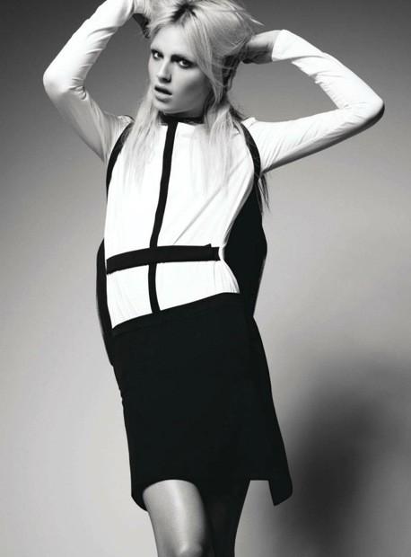 Съёмка: Андрей Пежич для Fashion. Изображение № 2.