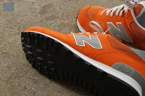 New Balance Spring 2012 Releases @ Kith. Изображение № 17.