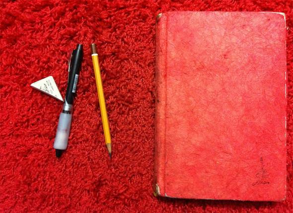 red book. Изображение №11.