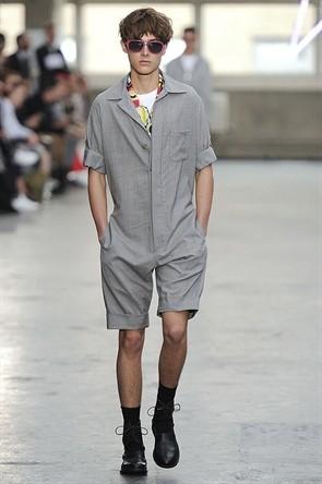 Неделя мужской моды в Лондоне: Мнения. Изображение № 68.