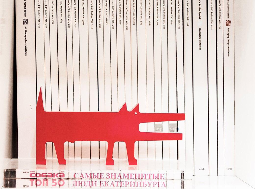 Фоторепортаж: Офис креативного агентства «Восход» в Екатеринбурге. Изображение № 9.