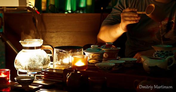 Чай как современное искусство. Изображение № 24.