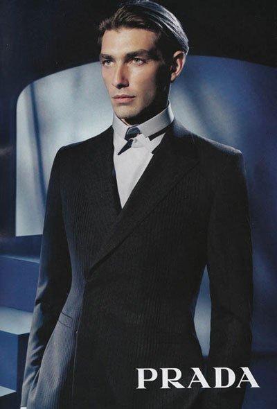 Top50. Мужчины. Models. com. Изображение № 49.