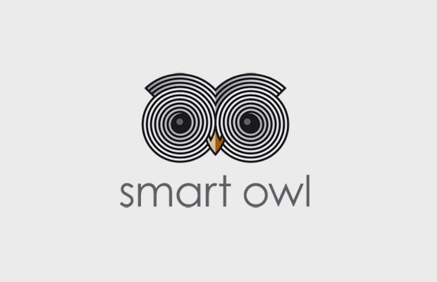 18 логотипов  с оптическими иллюзиями. Изображение № 18.