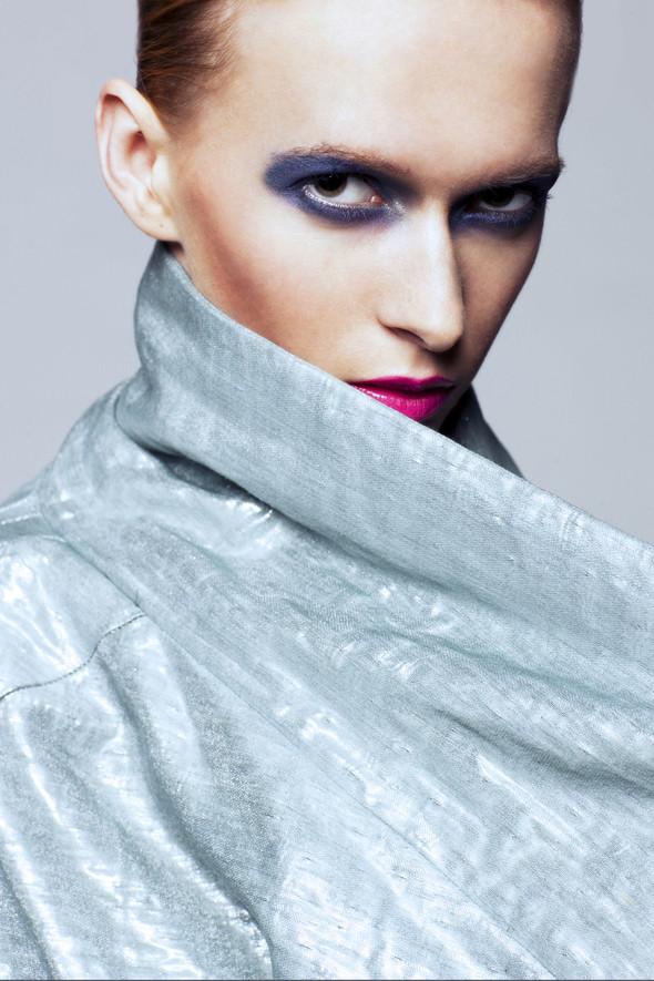 Изображение 1. Лукбук: Kristina Tops SS 2011.. Изображение № 1.