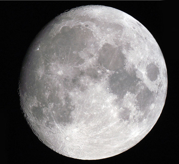 Распродажа Луны. Изображение № 2.