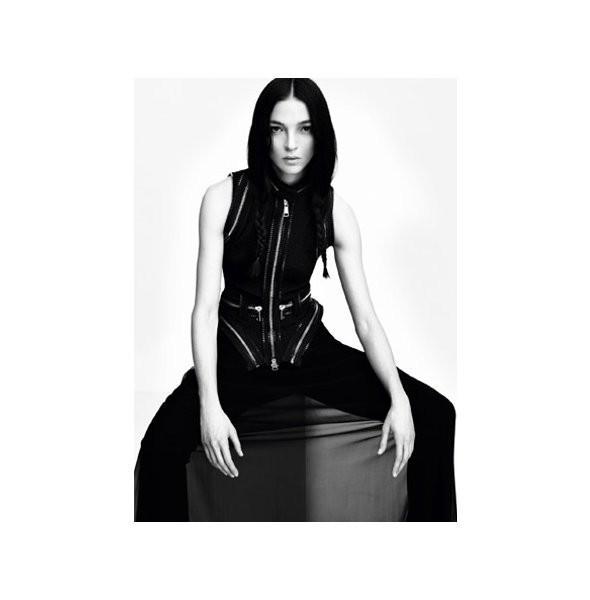 Изображение 5. Рекламные кампании: Givenchy, Tom Ford и другие.. Изображение № 3.