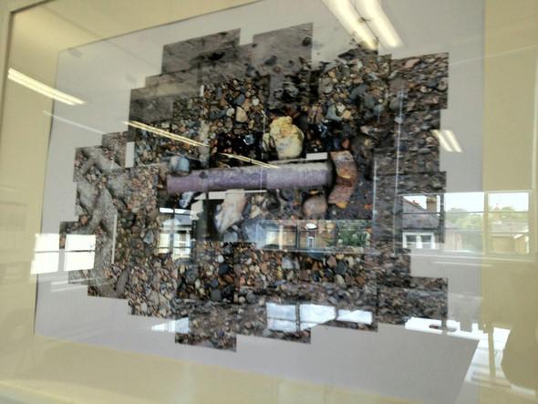 Работы лондонских студентов: Кингстонский университет. Изображение № 11.