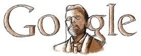 Google Doodle для России. Изображение № 12.