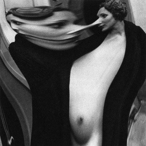 Части тела: Обнаженные женщины на винтажных фотографиях. Изображение № 79.