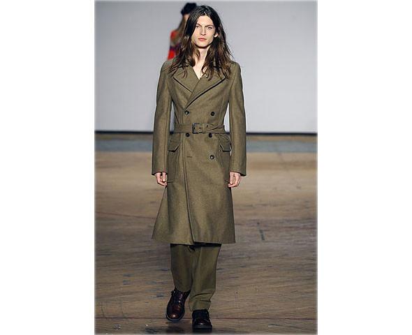 Неделя моды в Нью-Йорке: Шестой и седьмой дни. Изображение № 94.