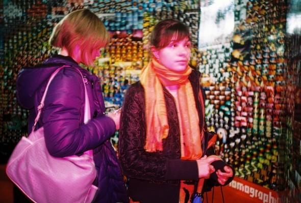 Этовам неигрушки! ИлиЛомография наФотоярмарке'09. Изображение № 99.