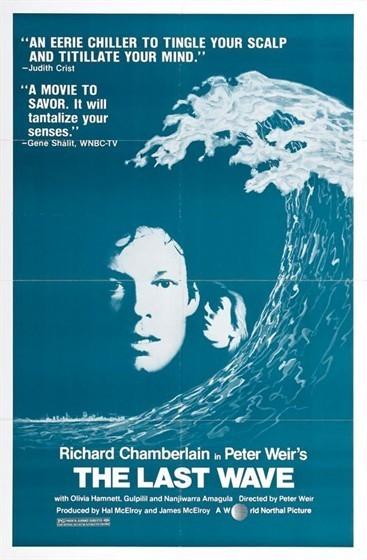 Последняя волна (The Last Wave), 1977. Изображение № 7.