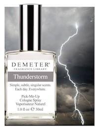Земля и дождь в одном флаконе: всё о необычной парфюмерии Demeter. Изображение № 14.