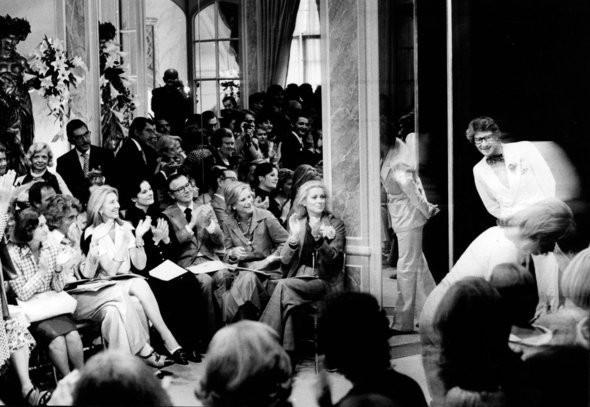 Изображение 16. L'Amour Fou — фильм об Иве Сен-Лоране и Пьере Берже.. Изображение № 34.