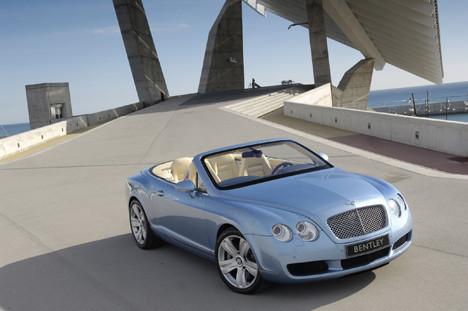 Автомобили 2012 года по версии журнала Playboy. Изображение № 7.