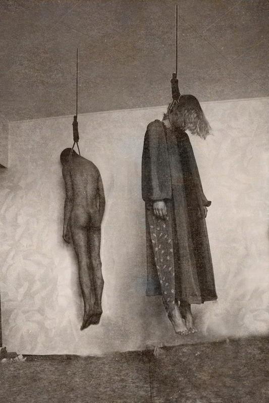 Кир Эсадов. Вещи, переживаемые в одиночестве. Изображение № 6.