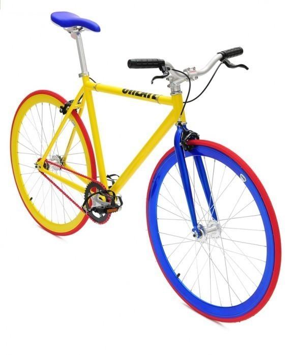 Изображение 6. Create заново создали велосипед.. Изображение № 10.