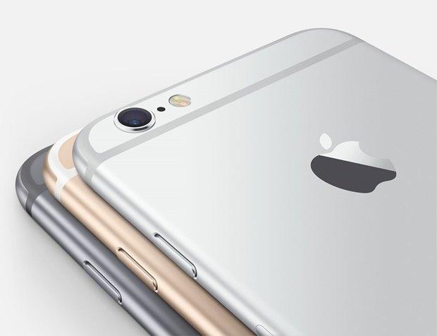СМИ: новый iPhone получит камеру уровня «зеркалки». Изображение № 1.