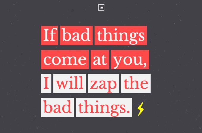 Блог дня: 100 работ с Google Fonts за100 дней. Изображение № 9.