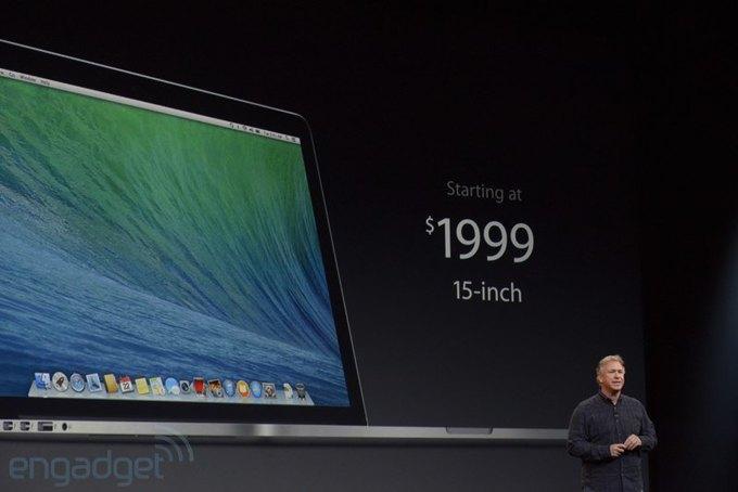 Трансляция: Apple представляет новые iPad и другие продукты. Изображение № 29.