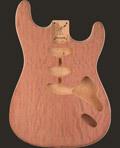 Влияние пород дерева назвук электрогитары. Изображение № 4.