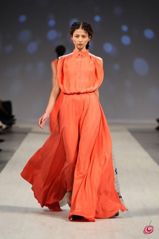 Ukrainian Fashion Week 2011: день первый). Изображение № 3.