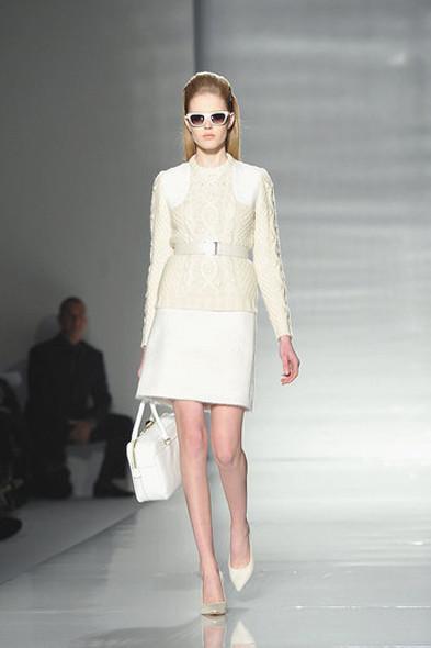 Max Mara, источник: Fashionologie.com. Изображение № 18.