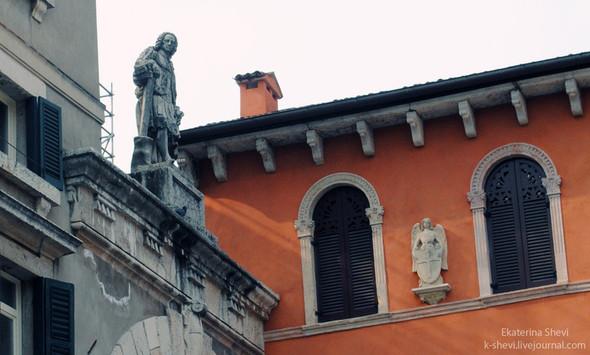 Верона. Италия. Изображение № 31.