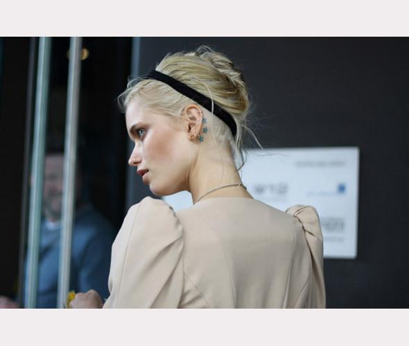 Нерабочее время: Блоги об уличном стиле моделей. Изображение № 47.