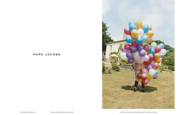 Кампания: Marc Jacobs Men's FW 2011. Изображение № 3.