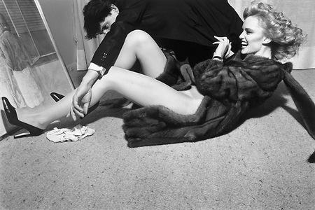 GUYBOURDIN одержимый Vogue. Изображение № 20.