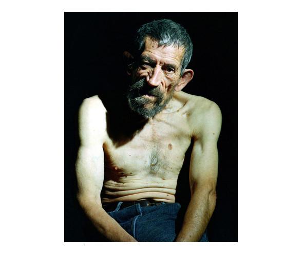 10 серий документальных фотопортретов. Изображение № 73.