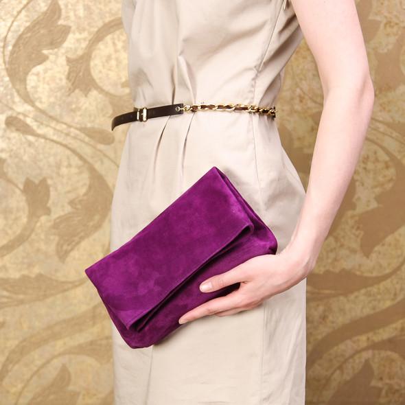 Коллекция клатчей и сумок FEDORA. Изображение № 14.