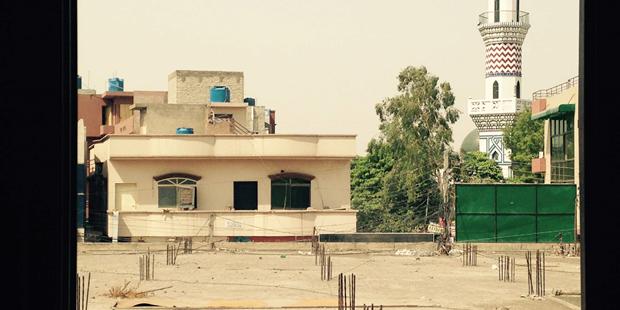 Лахор (Пакистан). Изображение № 13.