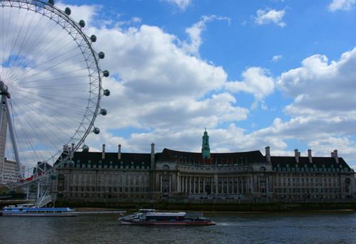 Ориентируемся в английской и лондонской архитектуре. Изображение № 14.
