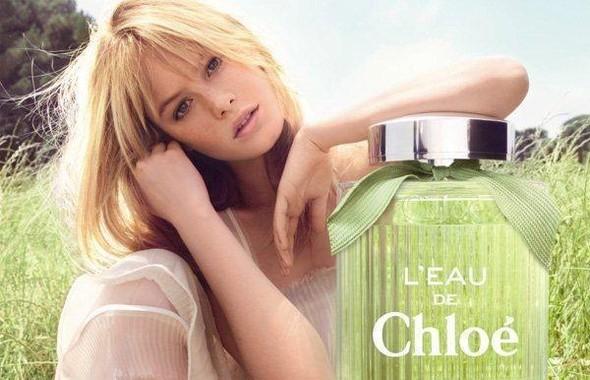 Превью бьюти-кампаний: Givenchy и Chloe. Изображение № 2.