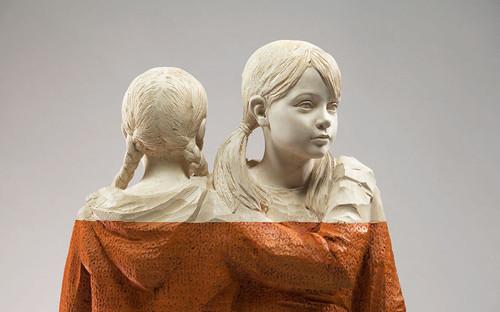 Скульпторы: Willy Verginer. Изображение № 26.