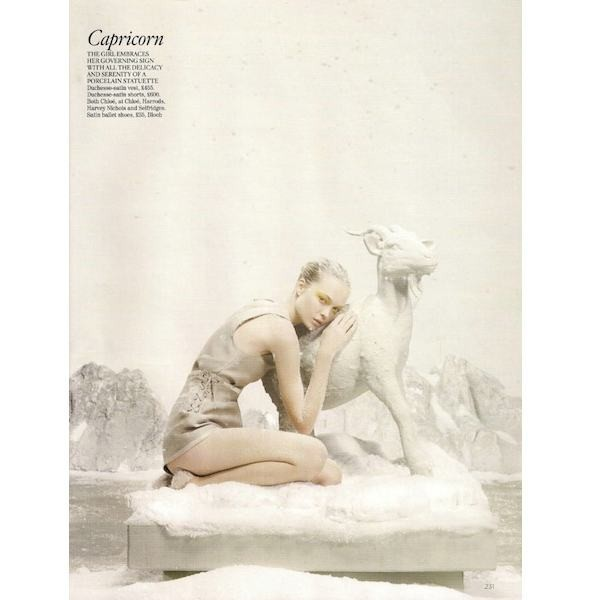 Новые съемки: Interview, Numero, Vogue и Zoo. Изображение № 32.