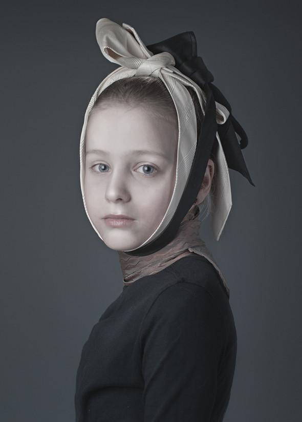 Headwear. Изображение № 3.