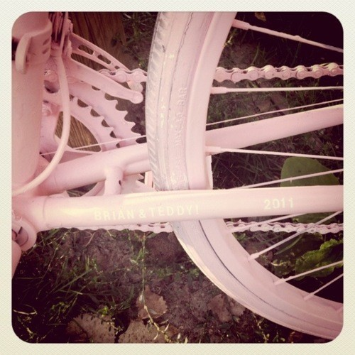 Good Bike Project: велосипед как искусство. Изображение № 12.