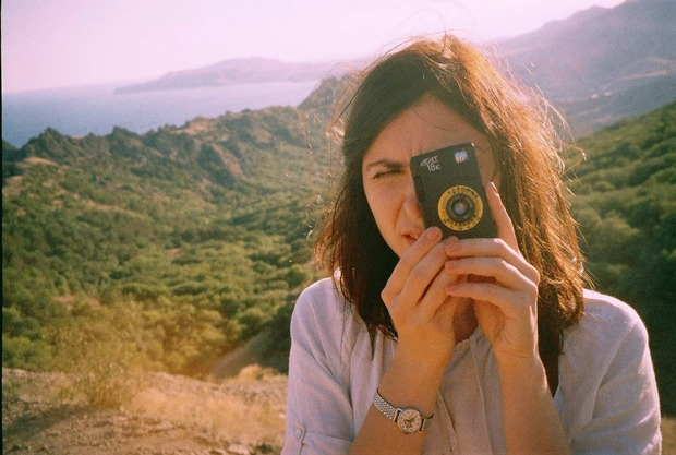 "Обзор фотоаппарата ""Агат"" от сообщества ""..ФОТОКАМЕРА.."" + фото. Изображение № 4."
