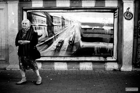 Сергей Потеряев. Фото-шедевр из Екатеринбурга. Изображение № 9.