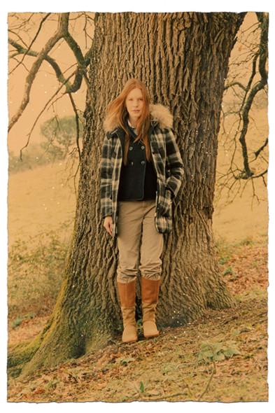 Рекламная кампания Woolrich F/W2011-2012. Изображение № 7.