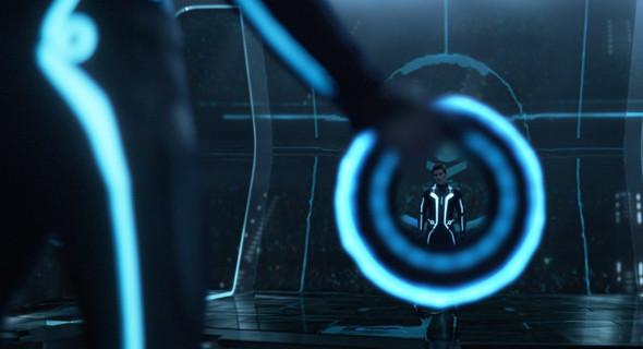 Изображение 9. Премьера недели: «Трон: Наследие».. Изображение № 7.
