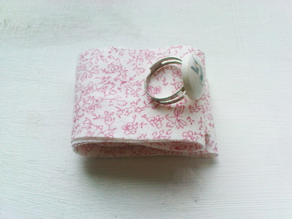 My white room.forest animals rings. Изображение № 13.