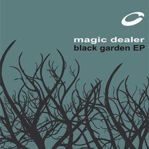 Magic Dealer - Black Garden EP. Изображение № 1.