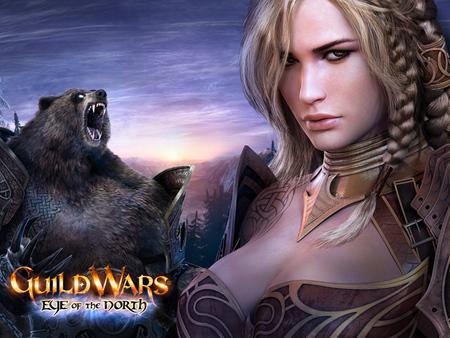 Guild Wars. Изображение № 1.