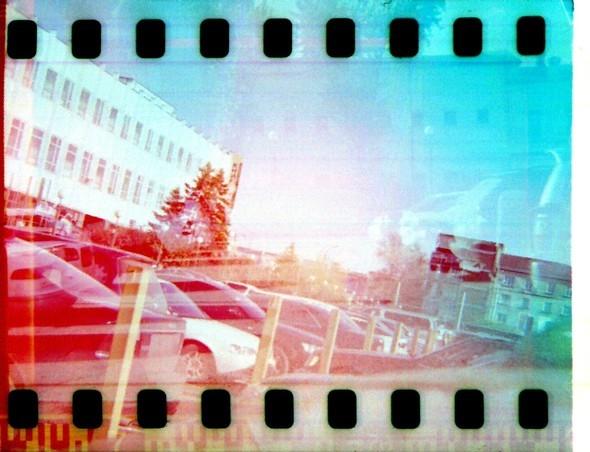 Иркутск через цветные фильтры. Изображение № 5.